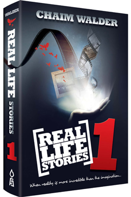Real Life Stories #1
