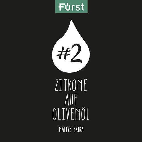 #2 ZITRONE AUF OLIVENÖL