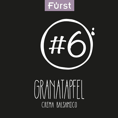 #6 GRANTAPFEL CREMA BALSAMICO
