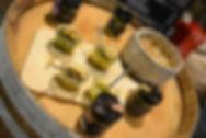 Fürstliche Spezialitäten: Blends, Dips, Bruschetta, Pesto & Co.