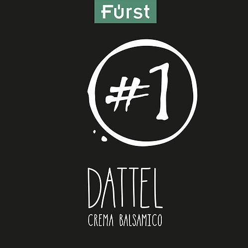 #1 DATTEL CREMA BALSAMICO