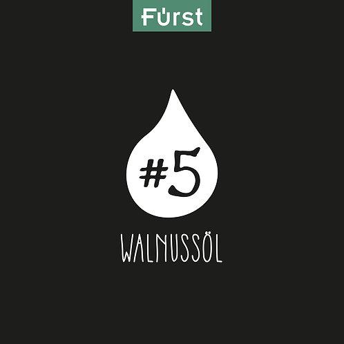 #5 WALNUSSÖL