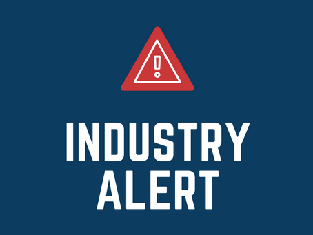 INDUSTRY ALERT: GLOBAL CYBER ATTACK TARGETS INCLUDE NORTH AMERICAN OIL AND GAS COMPANIES