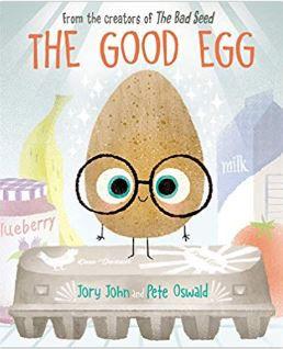 The Good Egg.JPG