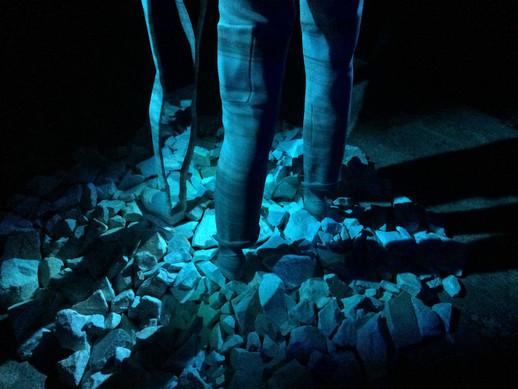 Freeze Frames: Doug Aitken's 'Return to the Real'