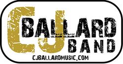 CJ Ballard Band