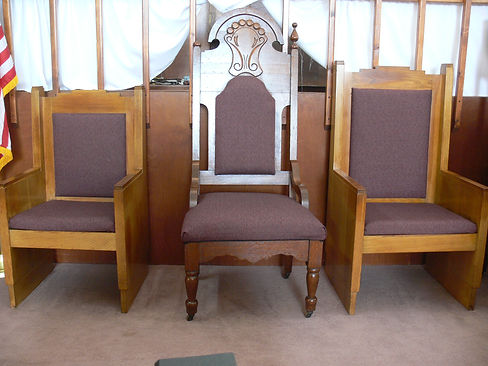 used-pulpit-chairs-north-carolina-nc