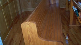 Used Pews or New Pews? What should we do?