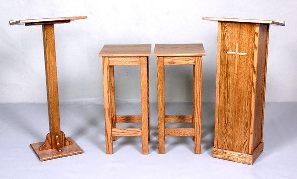 used church furniture mcphail church ser