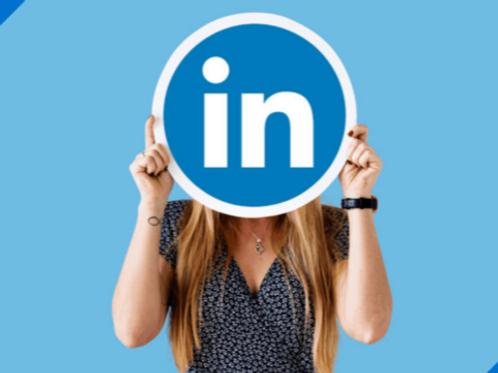 TOP LinkedIn Profile