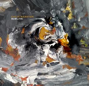 Colin Marston - SUBLIVE
