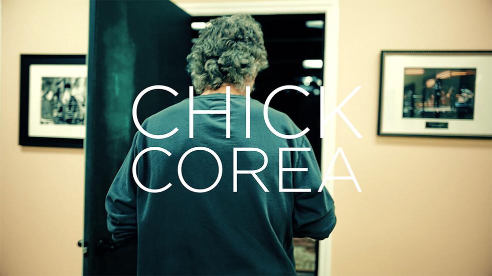 Chick Corea Studio Tour