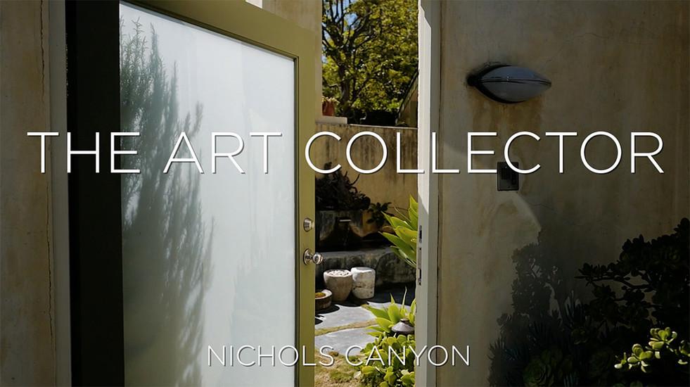 The Art Collector - Home Tour