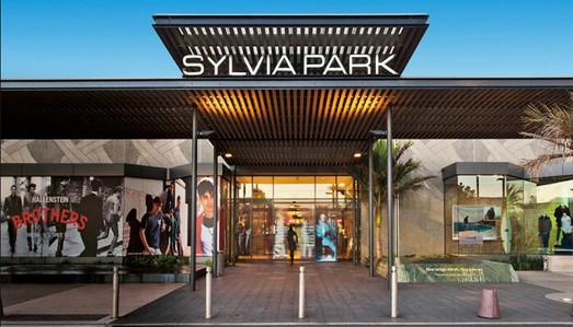 Sylvia Park Entry
