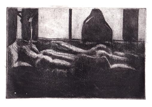 Figures in a Room