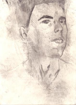 18歳の自画像