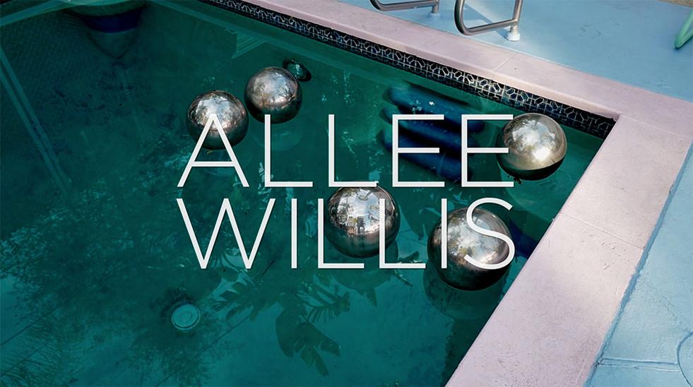 Allee Willis Home Tour