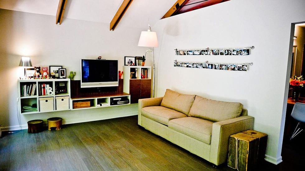 Livingroom Wall Cabinet