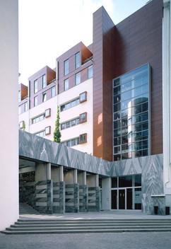 Hotel Greif Bolzano