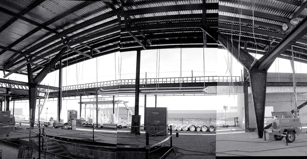 Nextel Central Construction