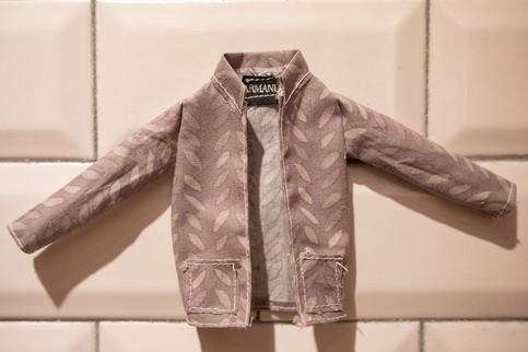 Very Small Armani Jacket