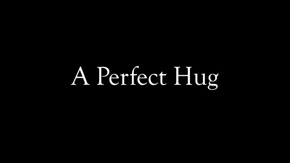 A Perfect Hug