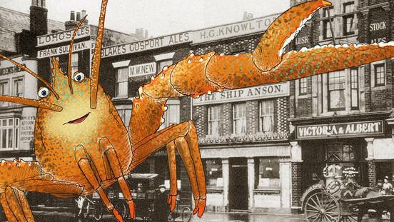 UK Lobster