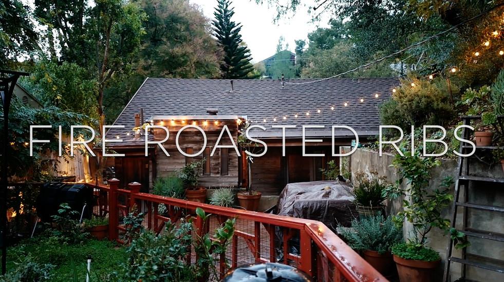 Fire-Roasted Dinner