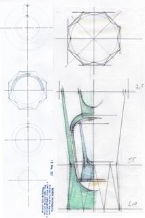 Concept Design for Rokus Glass
