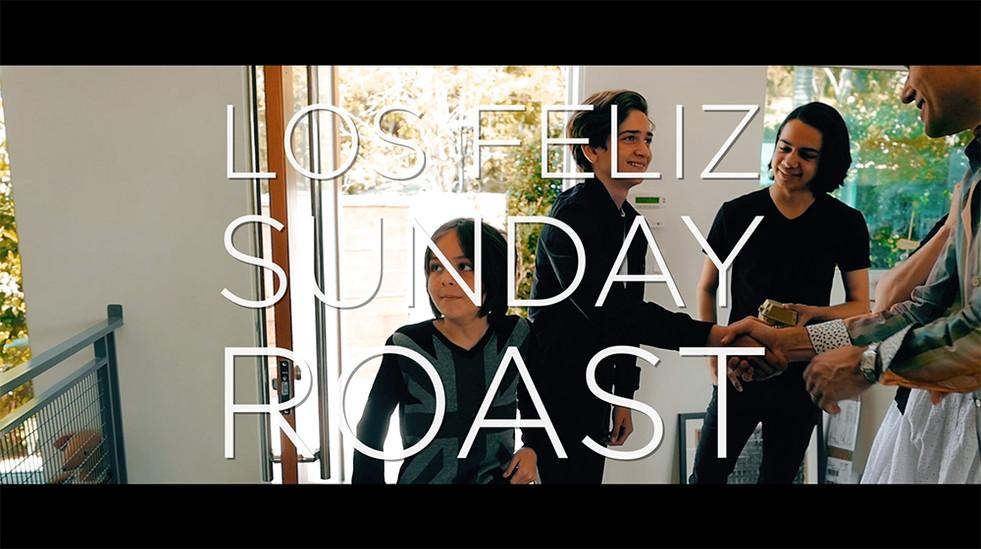 Los Feliz Sunday Roast