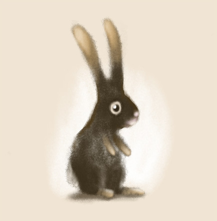 Wee Hare