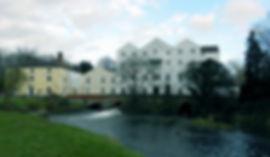 Buxton Mill taken in 2011