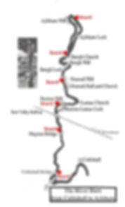 Navigation Map Board Positionsjpg