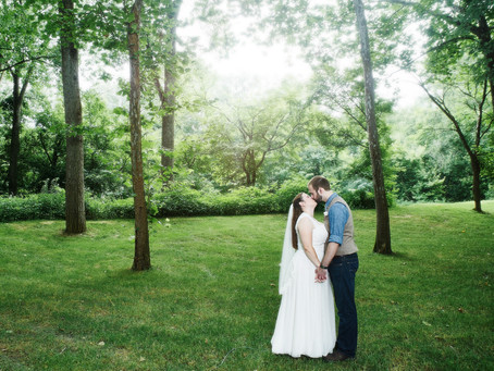 MAKING IT YOUR WEDDING