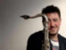 Sebastian Degen Saxophon