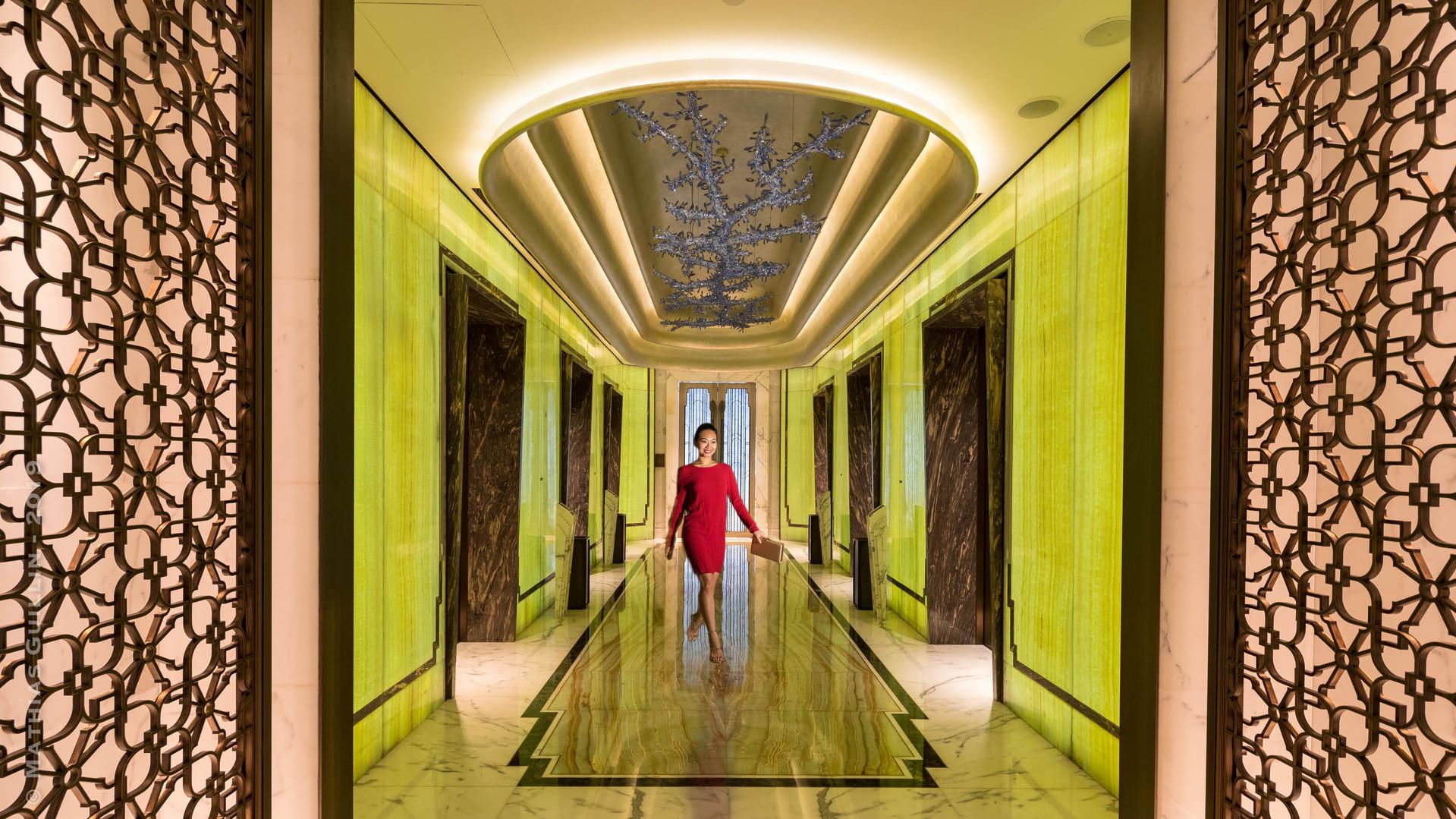Shanghai Wanda Hotel