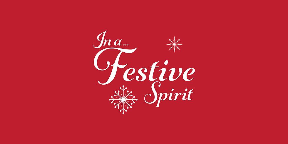 In A Festive Spirit