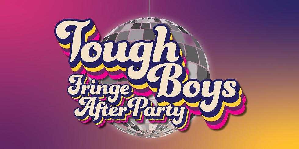 Fringe After Party