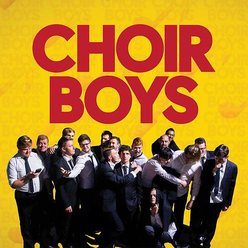 Choir Boys - EP