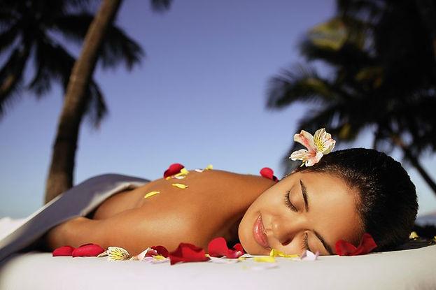 Lomi Lomi @ Andew Dib Massage & Healing