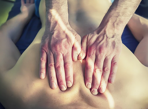 Why Get A Massage