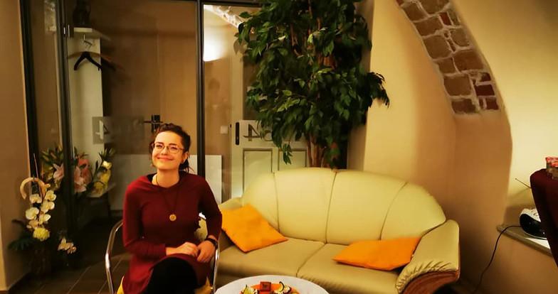 Praxis Pirna Schmiedestr. 49, Laura Albrecht