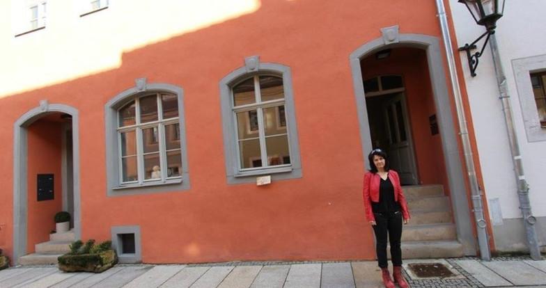 Praxis Pirna Schmiedestr. 49, Ilona Leo