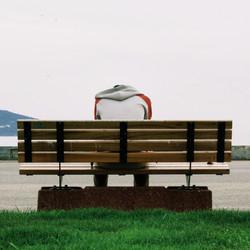 sad bench