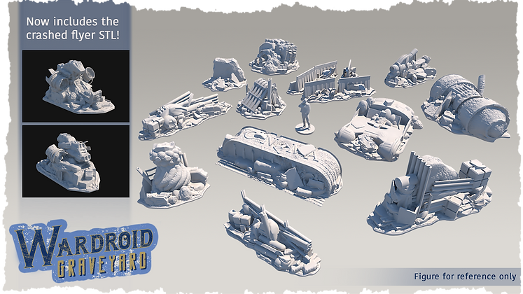 Terrain Bundle