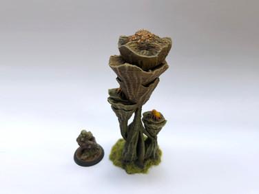 Mutant Mushroom 2