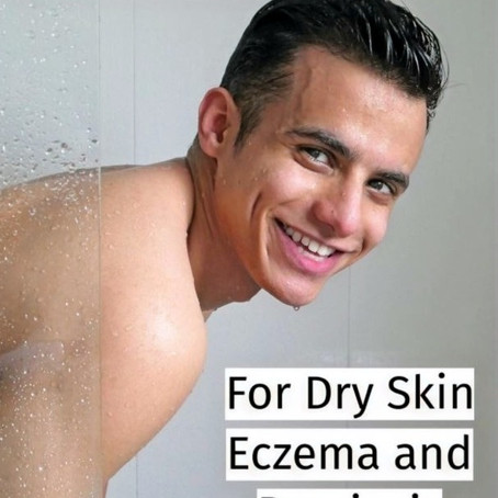 Showering Tips for Dry Skin, Eczema & Psoriasis