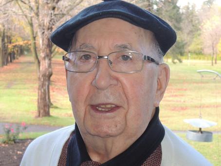 Frère Rock-André Simard, 1927-2020