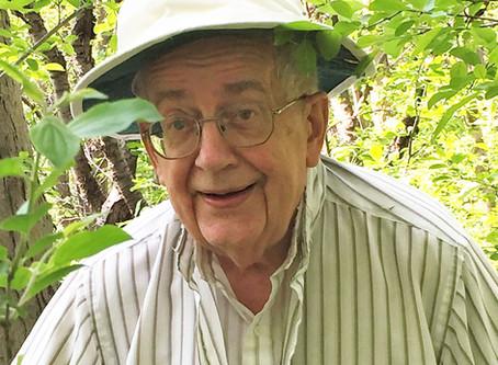 Frère Grégoire Pâquet, 1929-2020