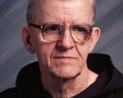 Frère Pierre-Maurice Hébert, capucin (1925-2017)